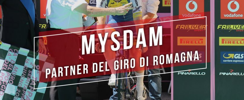 MySDAM – Official Timing del Giro di Romagna